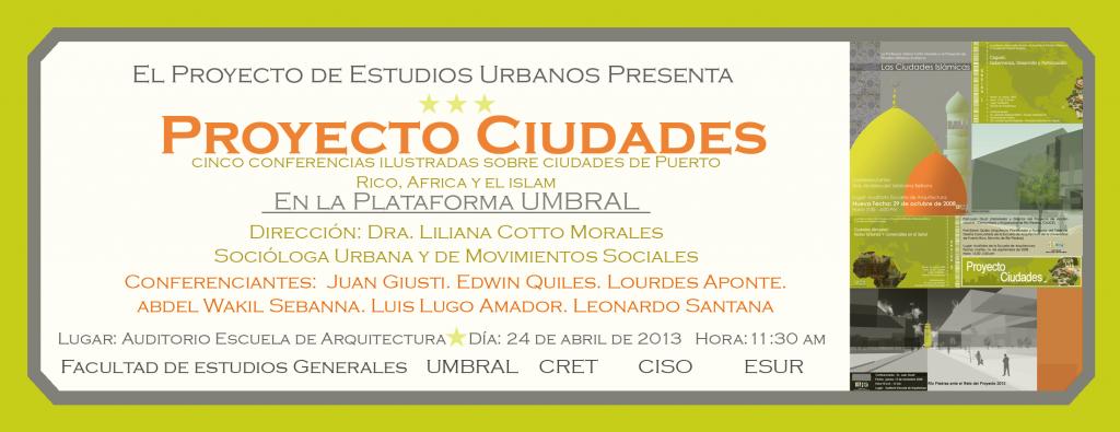 Proyecto Ciudades (anuncio-invitacion)