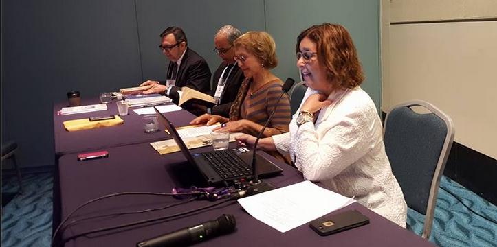 Conferencia. Betances un camino a seguir en las prácticas médicas y de Salud Pública