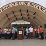 RUTA BETANCES: Llegamos a La Jornada Betances 2016