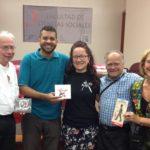 RUTA BETANCES:  …en el Inst de Estudios del Caribe UPRRP2