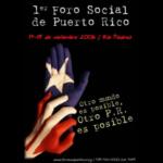 ARTICULO: A Diez Años Del Primer Foro Social de Puerto Rico (80grados)
