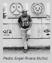 Por su trayectoria como documentalista, seleccioné a Pedro Angel Rivera como director.