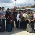 Verano 2016: En Camino a La Ruta Betances