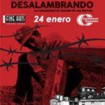 Desalambrando El Documental llega a la pantalla grande en PR