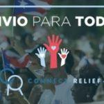 Redes de apoyo a Puerto Rico en la reconstrucción de los huracanes Irma y María