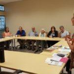 Ruta Betances llega a la División de Educación de la UPR