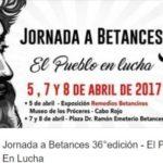 Ruta Betances en la 36 Jornada Betances, Cabo Rojo