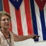 En Cuba con el Mapa Ruta Betances