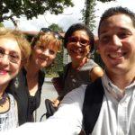Ruta Betances visita la UPR de Cayey