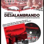 Desalambrando El Documental en Casa Pueblo