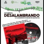 Desalambrando, el Documental nos lleva a Vieques