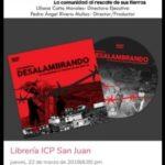 Desalambrando, el Documental llega al Viejo San Juan
