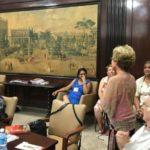 En Cuba: Desalambrando, el Documental, Ahora en La Biblioteca Nacional José Martí
